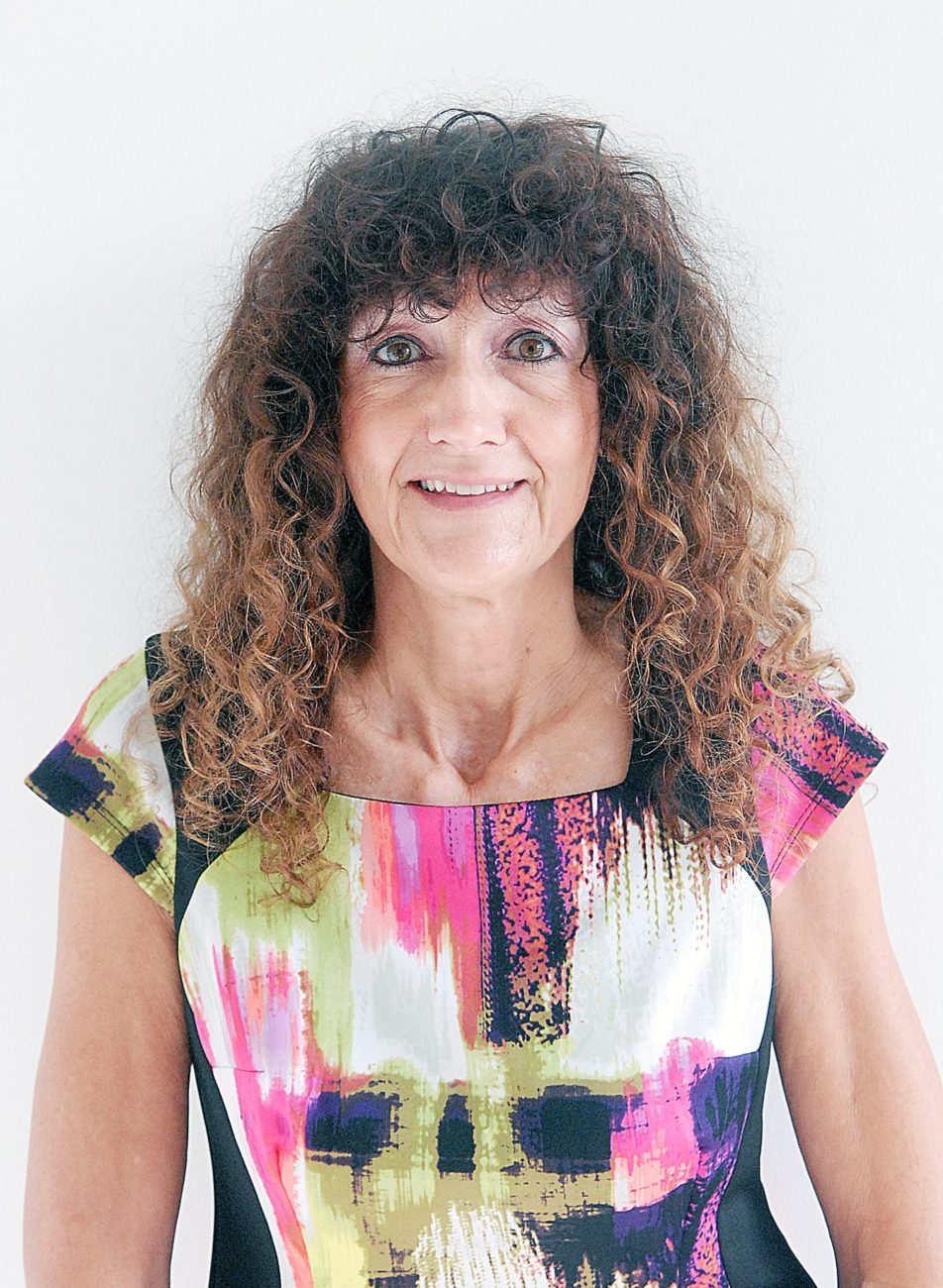 Connie Rosenbeck : Media Sales Consultant