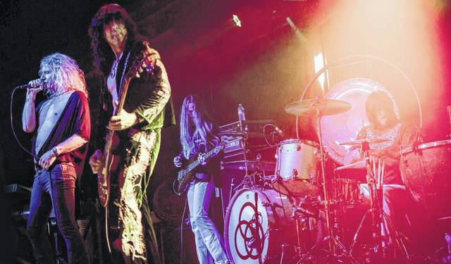 ZoSo – The Ultimate Led Zeppelin Experience