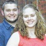 Latham, Bensman to wed