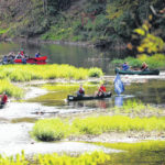 Edison students get up close for river talk