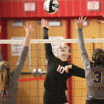 Wednesday roundup: Jackson Center volleyball advances, Sidney falls