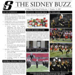 The Sidney Buzz