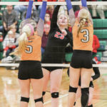 Volleyball: Fort Loramie, New Bremen win Div. IV regional semifinals