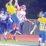 Lehman Catholic rolls over Lima Perry in Div. VII playoff game