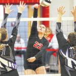 Four SCAL teams will play in regional matches on Thursday