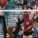 Division IV volleyball: Fort Loramie, New Bremen to meet for state berth