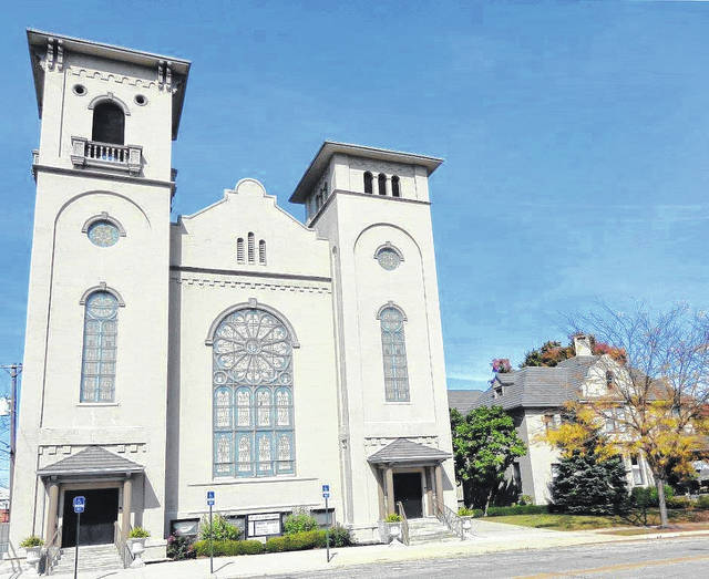 Sidney First United Methodist Church houses some of its foundation within the Community Foundation, making it eligible to participate in Match Day. Funds will support the 6:20 Campaign.