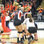Versailles wins in Div. III semi, gets rematch with Coldwater