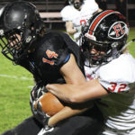 Minster rolls over Fort Loramie in Div. VII playoff opener