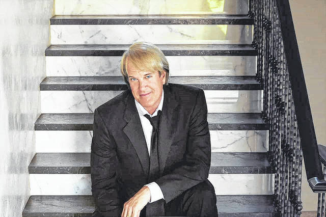 Four-time Emmy Award-winner and two-time Grammy nominee John Tesh will appear at Edison State Community College.