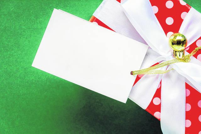 Tips for finding a last-minute gift.