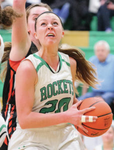 Girls basketball: Big defensive effort leads Anna over Jackson Center