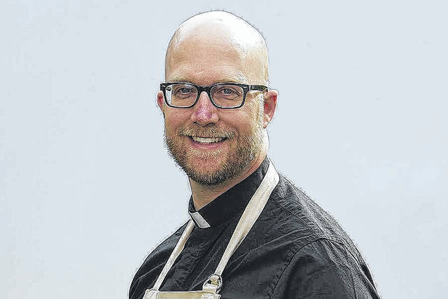 Rev. Kyle Schnippel appeared as a contestant on the third season of ABC's The Great American Baking Show.