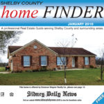 Shelby Co. Homefinder January 2018