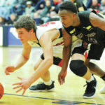 Boys basketball: Fort Loramie stays No. 1 in AP state poll