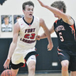 Boys basketball: Fort Loramie beats Minster in overtime