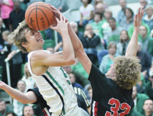 Boys basketball: Anna storms back, beats Fort Loramie
