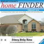 Shelby Co. Homefinder February 2018
