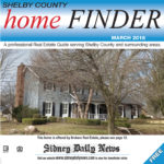 Shelby Co. Homefinder March 2018