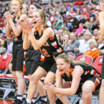 Minster beats Waterford, advances to state title game
