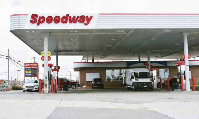 Speedway Closes For Rebuild Sidney Daily News