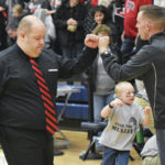 Div. IV regional: Fort Loramie ready for final against Marion Local