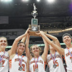 Div. III state final: Versailles can't keep up late with Africentric