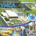 Sidney-Shelby Co. YMCA – Celebrating 50 years