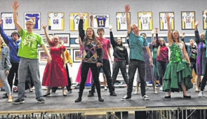 Marion Local presents 'Footloose!'