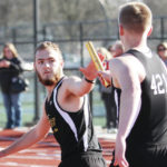 Friday roundup: Sidney boys track team finishes 3rd at Salzam Relays