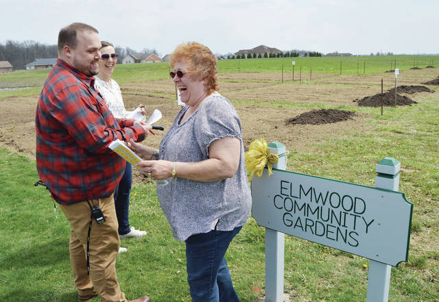 How does your garden grow? - Sidney Daily News