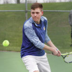 Wednesday roundup: Lehman Catholic tennis earns win over Greenville