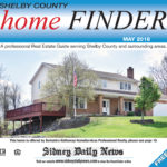 Shelby Co. Homefinder May 2018