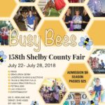2018 Shelby County Fair