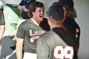 Two big hits by Billing help Fort Loramie earn regional title, state berth
