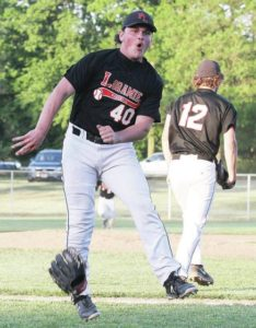 Div. IV regional: Two late runs lift Fort Loramie over Minster