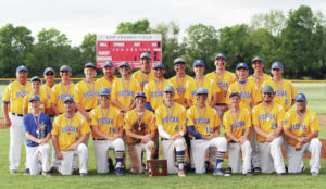Russia earns district title with 9-0 win over Deer Park