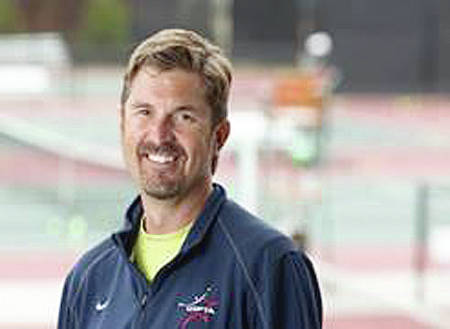 Former Lehman Catholic tennis standout Andy Booth will be inducted into the MVTCA Hall of Fame on Wednesday.