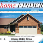 Shelby Co. Homefinder June 2018
