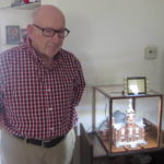 Piqua parishioner pursues holy hobby
