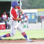 Sidney Post 217 strikes out 12 in 4-3 win over Troy Post 43