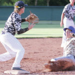 Sidney Post 217 can't hold on against Piqua Post 184