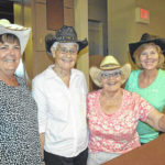Fort Loramie's Country Fun Blood Drive a success