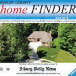 Shelby Co. Homefinder July 2018