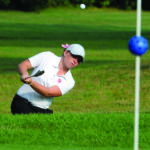Yinger, Knouff win Shelby County Open