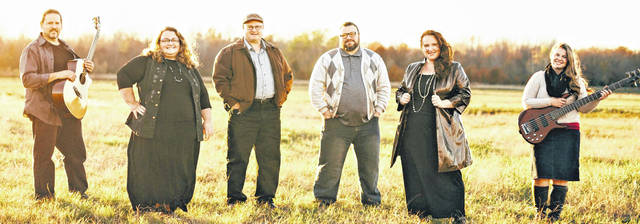 The LaFontaines will be performing in concert at Calvary United Baptist Church on Sunday, July 29, at 1:30 p.m. The concert is free and open to the public.