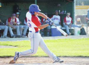Sidney Post 217 secures No. 1 seed in tournament