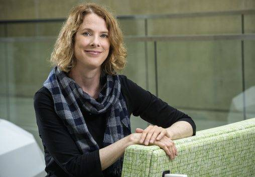 Caroline Hillard, associate professor of art and art history, will spend a year at the Harvard University Center for Renaissance Studies near Florence, Italy, researching the Etruscan influence on the Renaissance.