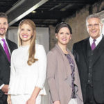 Collingsworth Family to perform at concert