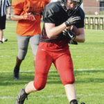 Fort Loramie's new offense has impressive debut against Elida